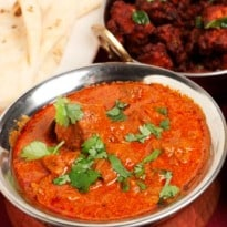 Eating Curry Can 'Stave Off Infections'
