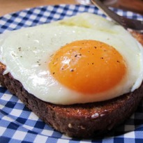 How to Cook the Perfect Fried Egg
