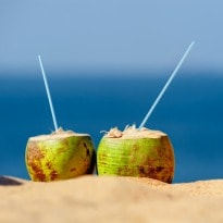 Coconut Water: All It's Cracked Up to Be?