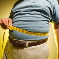 Being Overweight Does Not Carry Higher Death Risk