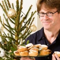 Nigel Slater: 'Nutmeg and Citrus - It's the Scent of Christmas'