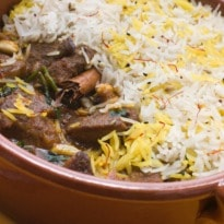 Soon, Hyderabadi Biryani in London?