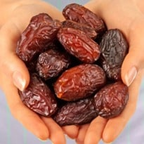 Dates Truly are the Fruit of Paradise