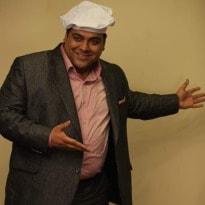 Ram Kapoor Excited to Host 'Welcome: Baazi...'