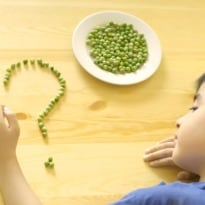 Diet, Quality Pre-School Can Boost Kid's IQ
