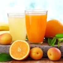 Juice Up Your New Year