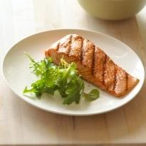 GM Salmon Soon at Supermarts