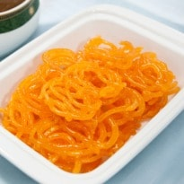 Jalebis for Thought