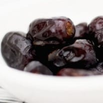 Why Prunes are Good for You