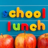 Packed Lunches May be Banned in British Schools