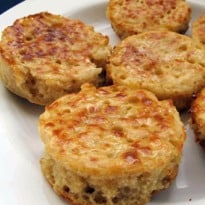 How to Cook the Perfect Crumpets