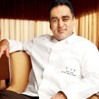 In Conversation With Chef Vineet Bhatia