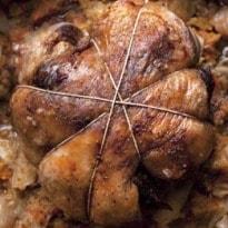 Nigel Slater's Lamb and Rice Dessert Recipes