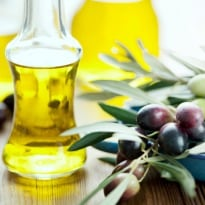Olive Oil Helps You Feel Full