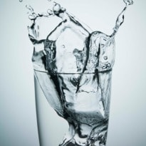 Drinking Water is the Best Way to Fight the Heat