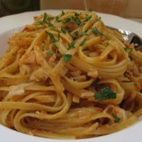 How to Cook the Perfect Crab Linguine