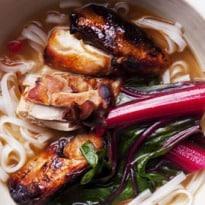 Nigel Slater's Spring Soup Recipes