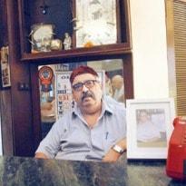 Mumbai's Iconic Iranian Restaurant Sassanian Turns 100