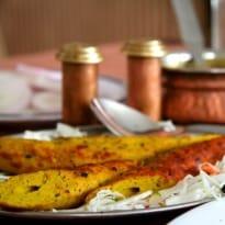 Tandoori Scion on Kebab Trail - From Turkey to India