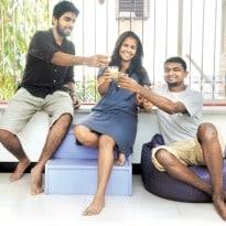 Vegan Movement Thrives in Mumbai