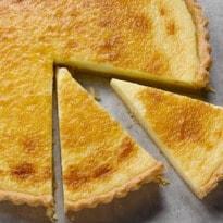 Favourite Flavours: Yotam Ottolenghi's Buttermilk Recipes