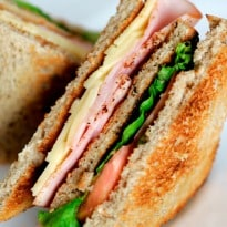 'Club Sandwich Cheapest in India, Geneva Most Expensive'