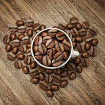 Coffee Reduces Risk of Heart Failure