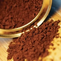 Coffee Residue Used to Make Dietary Supplements