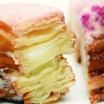 The Cronut - the US Pastry Sensation That Must Cross the Atlantic