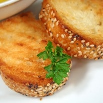 Crusty Foods Worsens Diabetes-Linked Heart Problems