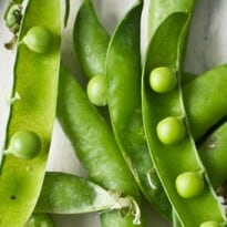Why Peas are Good for You
