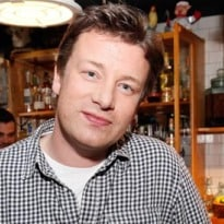 What Should Jamie Oliver Read Next?