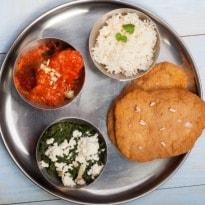 Exclusive Bengali Thali Restaurant Opens in Kolkata