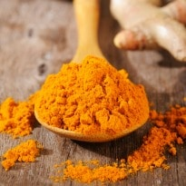 Turmeric May Help Walking Ability in Spinal Injuries