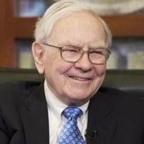 Buffett Charity Lunch Sold for $1 Million-Plus