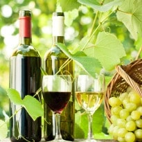 Now Buy Wine Through Veggie Vends in Karnataka