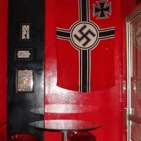Indonesia Questions Why Cafe has Nazi-Themed Decor