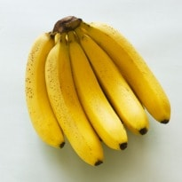 Bananas, Pain Killers Do the Trick for World's Oldest Man