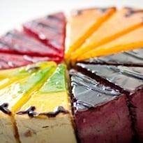 6 Crazy Cake Ingredients