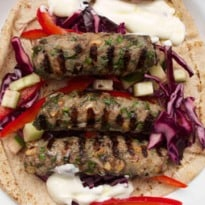How to Make the Perfect Lamb Kofte
