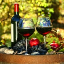 Good News for Wine Lovers!