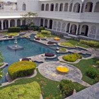 Delhi Hotel Named Among Asia's Best
