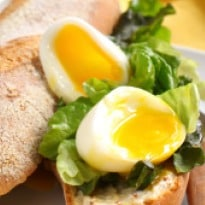 The Ready-Made Dippy Egg: How Dippy Can we Get?