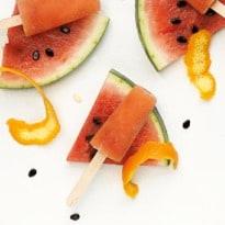 Summer Ices Recipes by Angela Hartnett