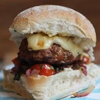 Readers' Recipe Swap: Burgers