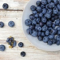Why Blueberries are Good for You