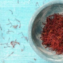 Why Saffron is Good for You