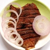 Restaurant Review: Savor Seafood at Ente Keralam