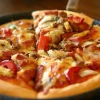 Vegetarian pizza pizza recipes australias dominos pizza bites into japan market forumfinder Choice Image
