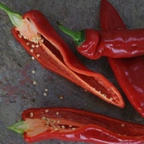Why Red Peppers are Good for You